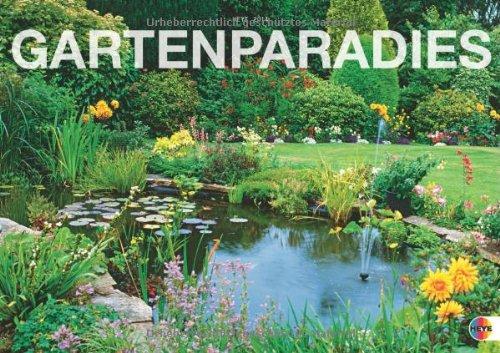 Gartenparadies 2014