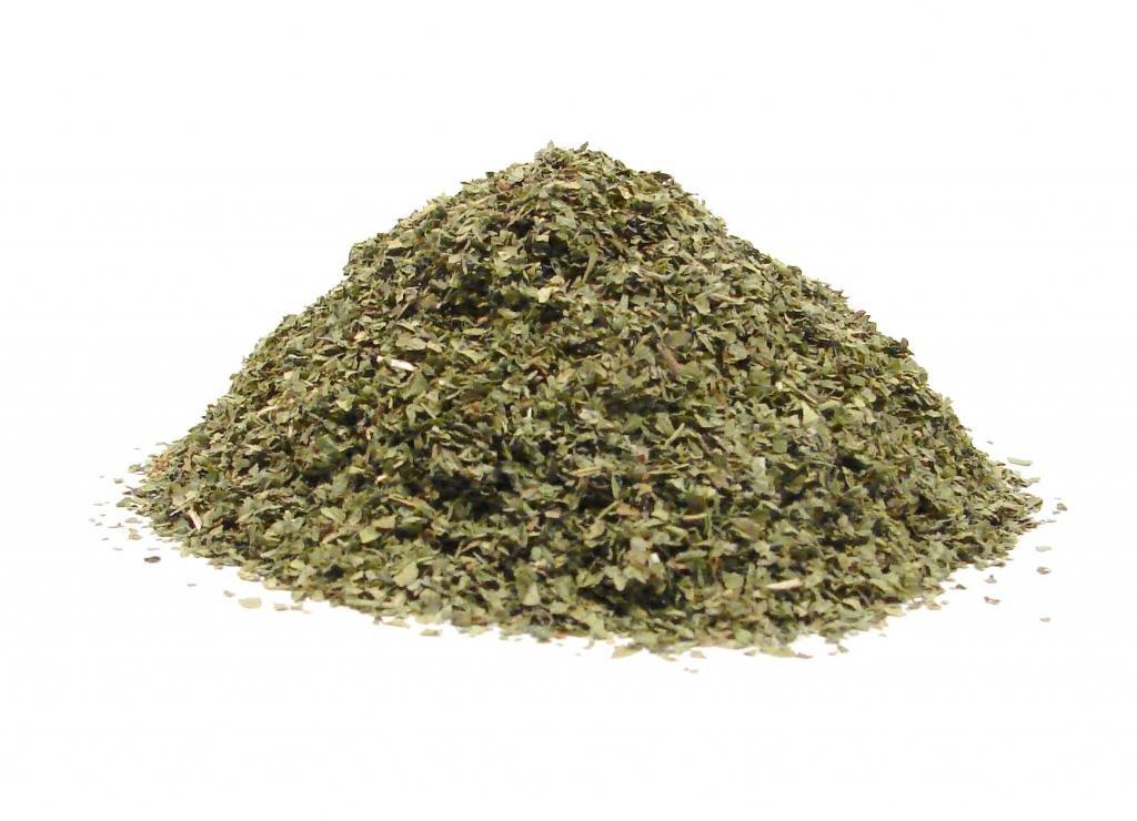 Cilantro Flakes-2Lb-Citrus Like Dried Cilantro Herb & Spice by Red Bunny Farms (Image #1)