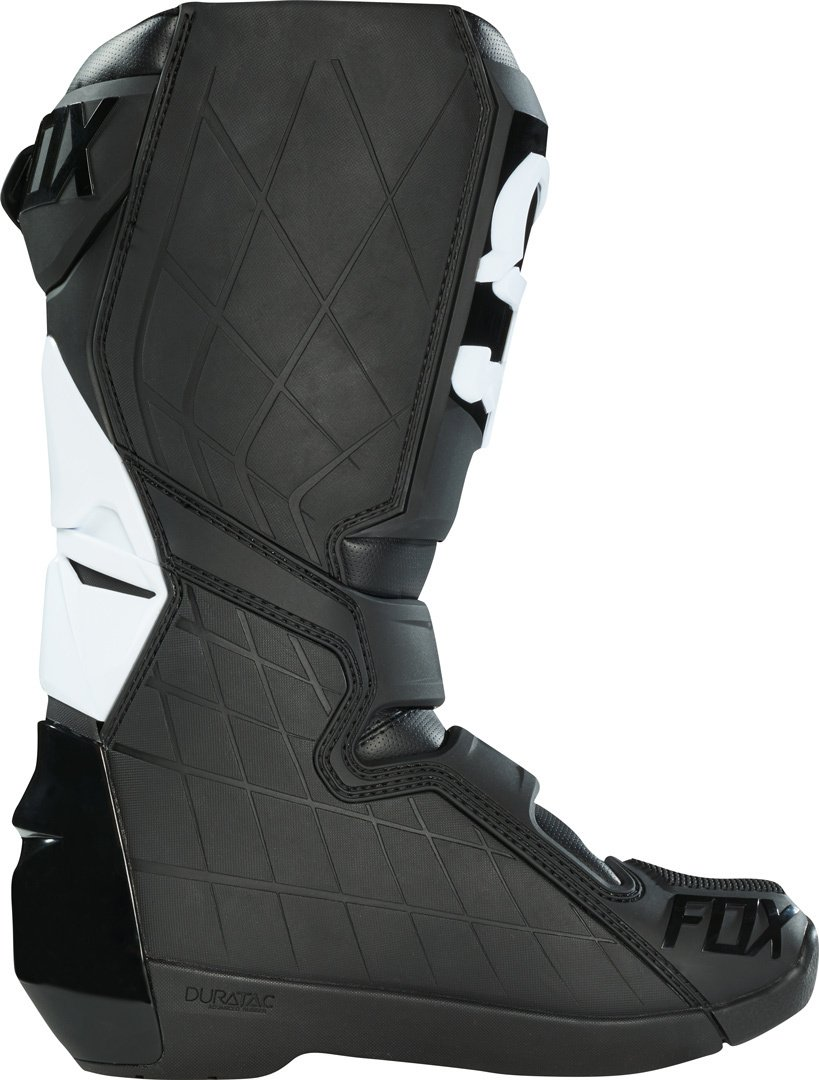 14 Fox Racing 180 Mens Off-Road Motorcycle Boots Black