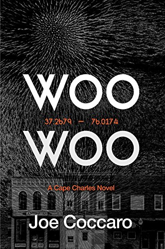 Woo Woo: A Cape Charles Novel by [Coccaro, Joe]