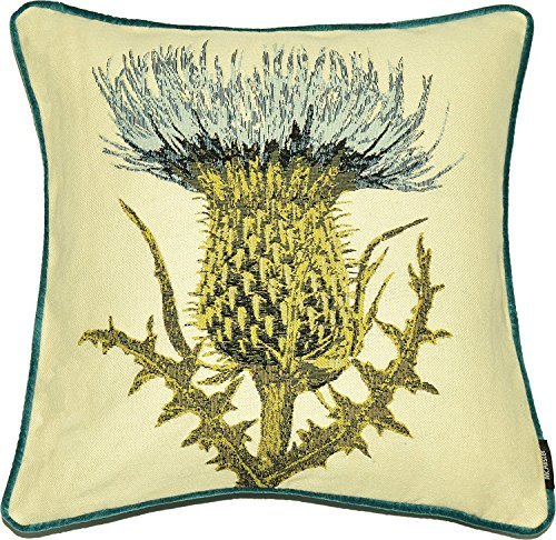 McAlister Textiles Fern Tapestry | Woven Thistle