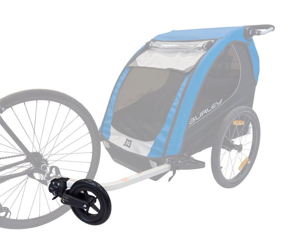 Burley Design One-Wheel Stroller Kit, One Size (Renewed) by Burley Design (Image #3)