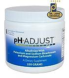pH Adjust Alkalinizing Formula | Alkalinize with