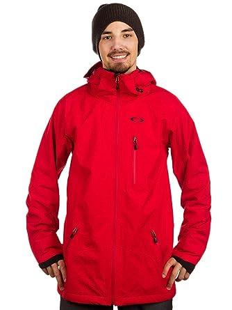 Oakley – Chaqueta de Snowboard Siko rsky Gore-Tex Jacket, Todo el año,