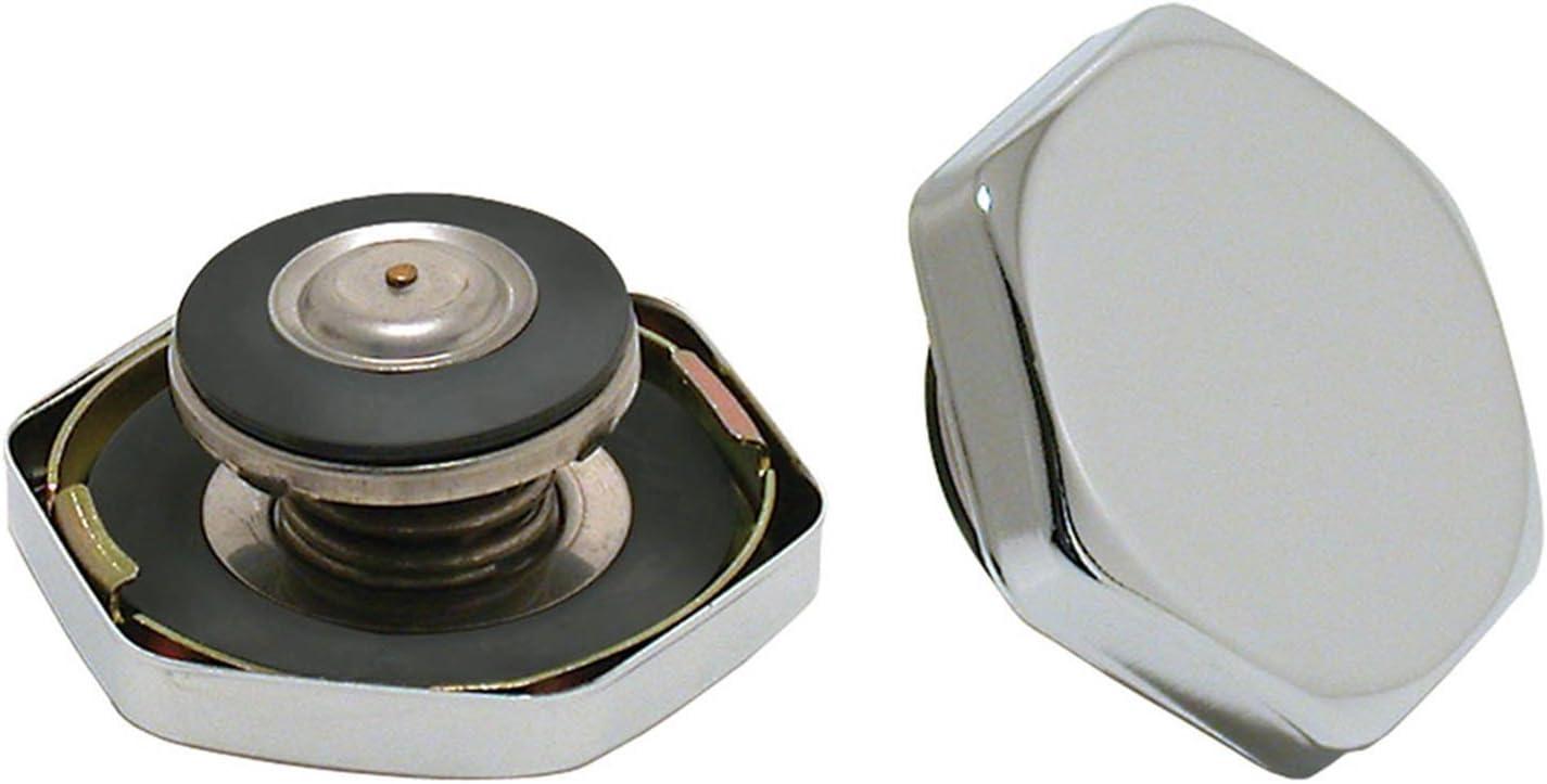 Spectre Performance 4338 Hex Style Radiator Cap