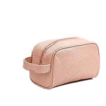 Amazon.com: 1 bolsa de lavado unisex de color sólido para ...