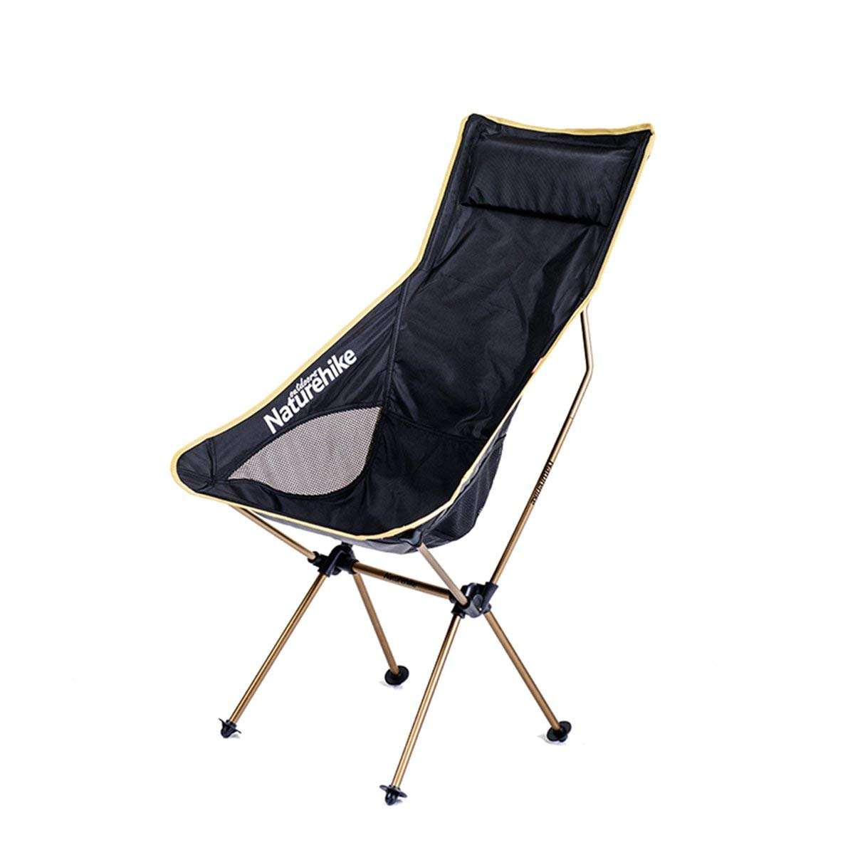 Wafalano Naturehike Ultralight Moon Stühle Gartenstuhl Angeln Der Direktor Seat Camping Abnehmbare Klappmöbel Indian Sessel