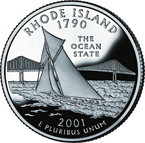 Islands Quarter Roll - 8
