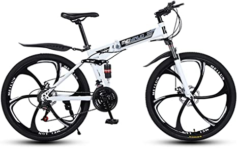 Liu Yu·casa creativa 24 Pulgadas Bicicleta de Mujer/Hombre 21/24 ...