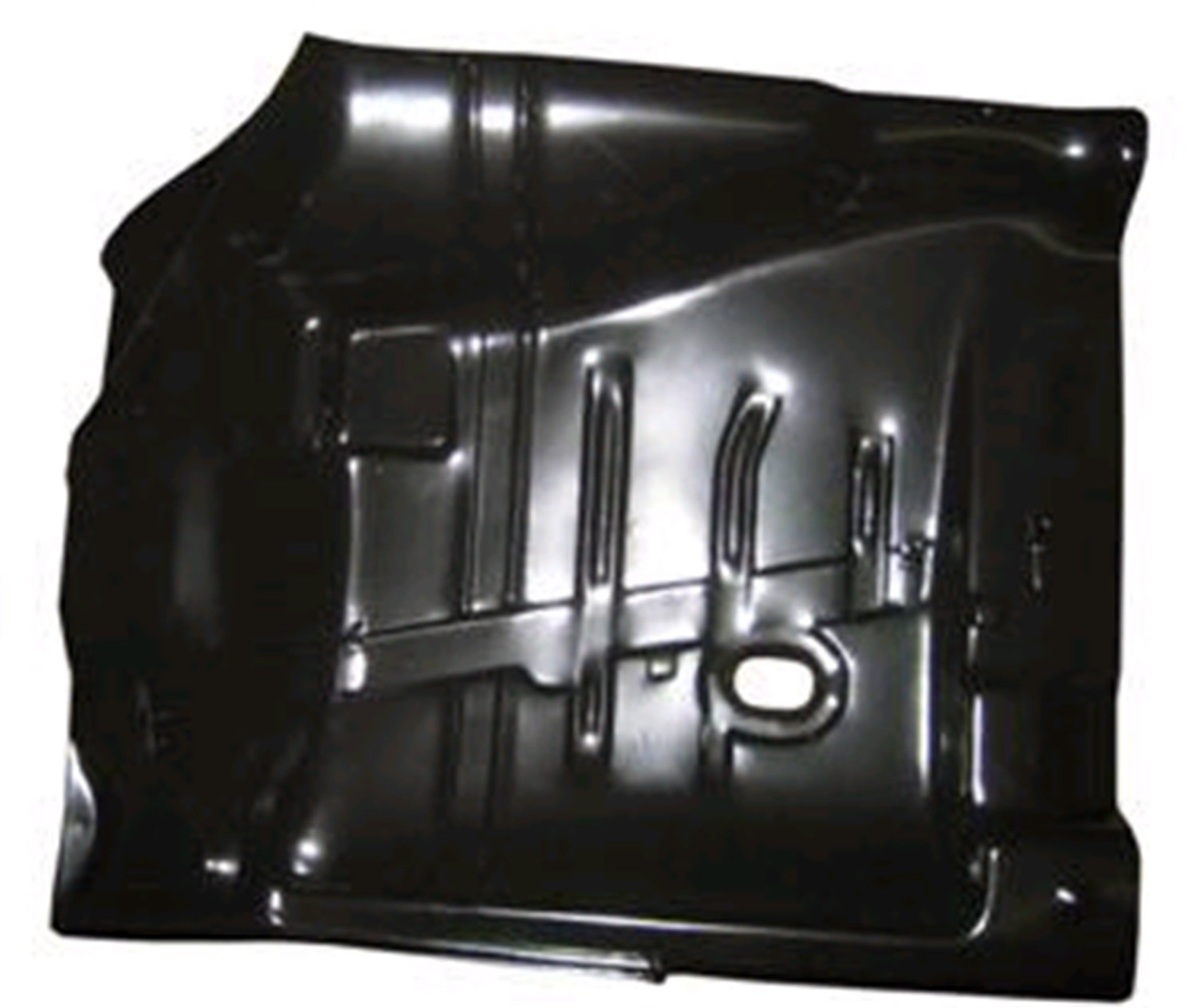 Golden Star Auto FP03-64FL Floor Pan Patch
