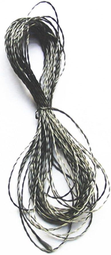 Hilo Conductor Hilo de Coser de Acero Inoxidable para Lilypad Longitud 1metro Herramientas