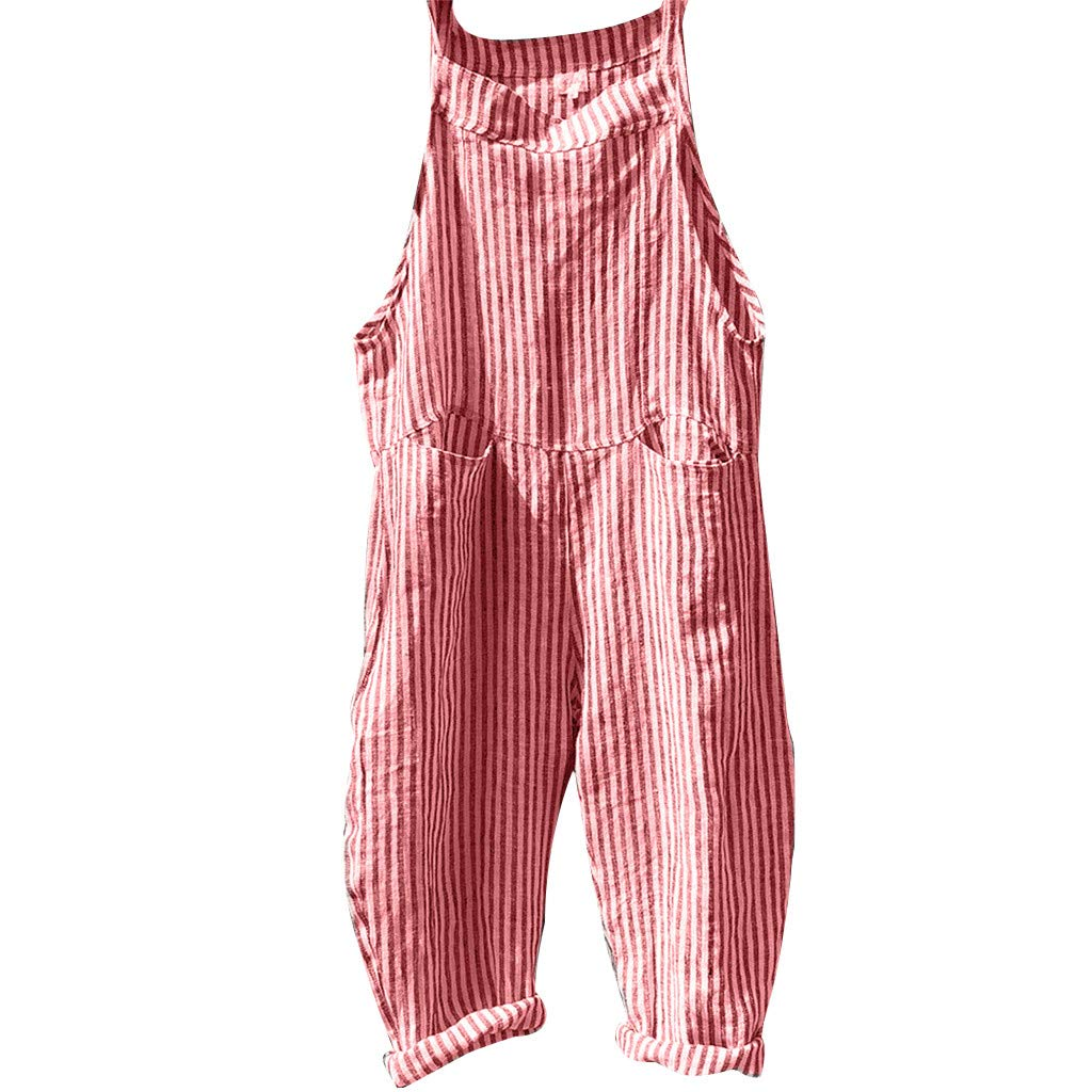 Salopette Monopezzi Donna Tuta Intera Tutine Casual Tute Estivi Pantaloni Bodysuit Romper Overall Pants Playsuit One Piece Abiti Abbigliamento Onesies Streetwear
