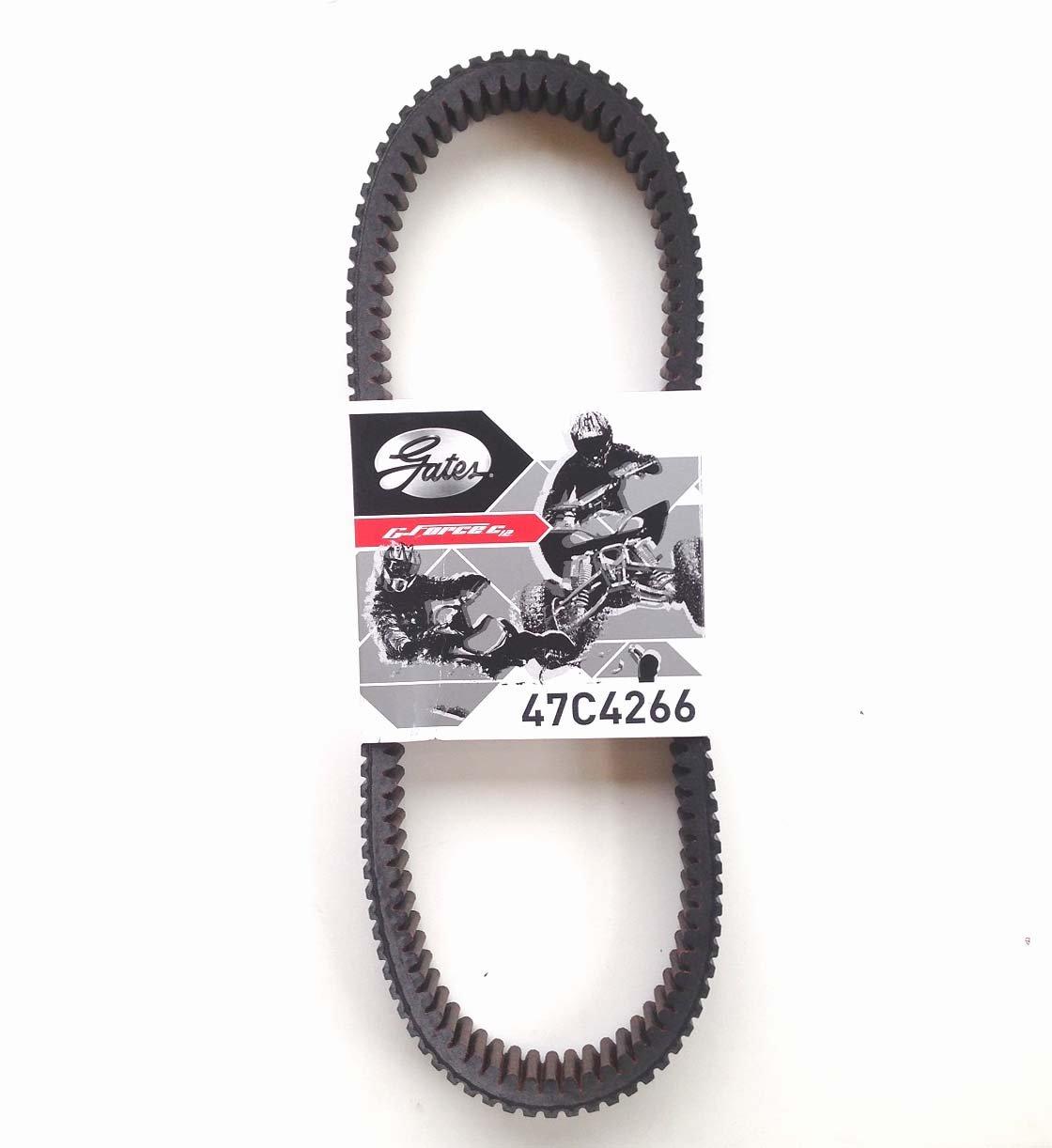 Polaris RZR Turbo Belt 2016 Gates CVT Carbon Cord Drive Belt 47C4266
