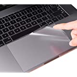 CaseBuy MacBook Air 13 Inch Trackpad Protector Cover Compatible 2020 2019 2018 Release MacBook Air 13 Inch with Touch ID Mode