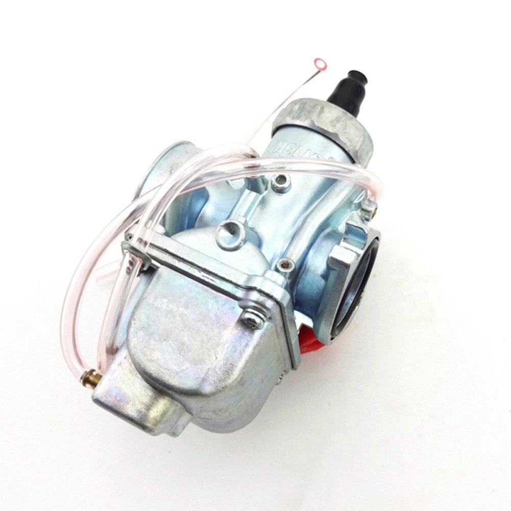 stoneder molkt 26/mm carburador para ATV Pit Dirt Bike 125/cc 140/cc 150/cc