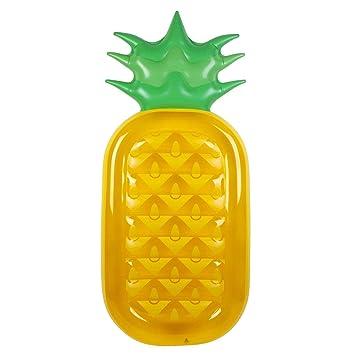 Sunny Life Flotador Hinchable Piña Color amarillo S8LLIEPI ...