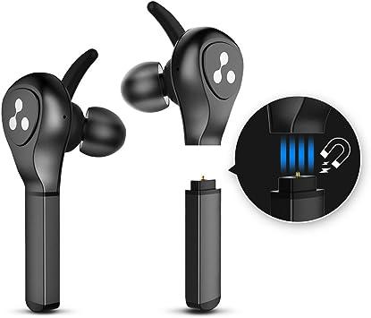 Auriculares Bluetooth, Syllable D9X Auriculares Deportivos con la ...