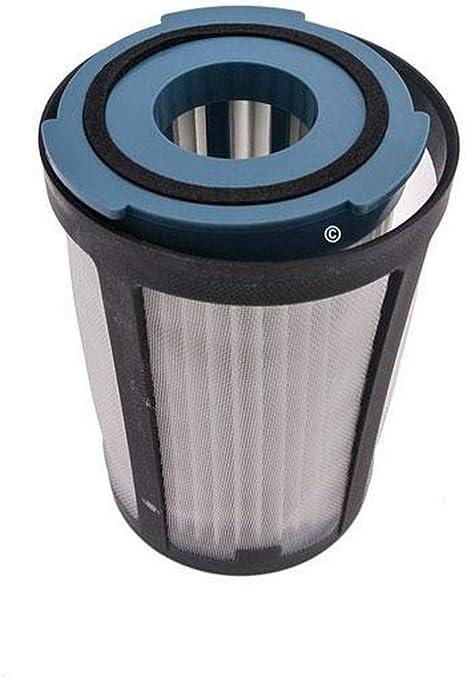 Filtro cilíndrico para aspirador AEG, Electrolux, Tornado, Volta ...