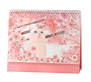 Amazon.com: Fantasy - Calendario romántico de escritorio ...