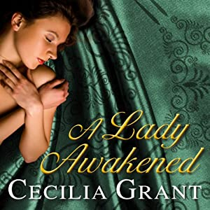 A Lady Awakened Audiobook
