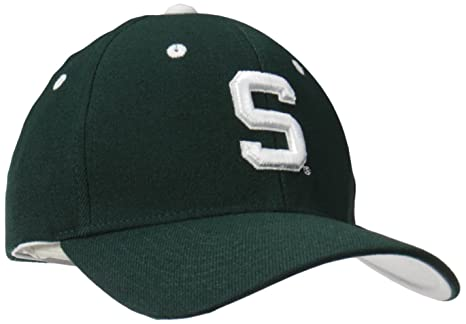 quality design 01b5e 66457 Image Unavailable. Image not available for. Color  NCAA Michigan State  Spartans Men s ...