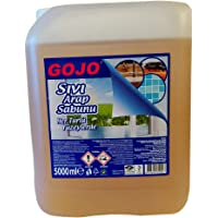 Gojo Sıvı Arap Sabunu 5 L