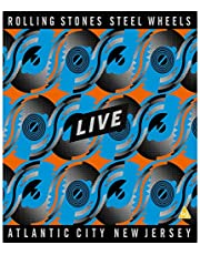 Steel Wheels Live (Live From Atlantic City, Nj, 1989) (3Cd/2Dvd/Blu-Ray Deluxe Edition)