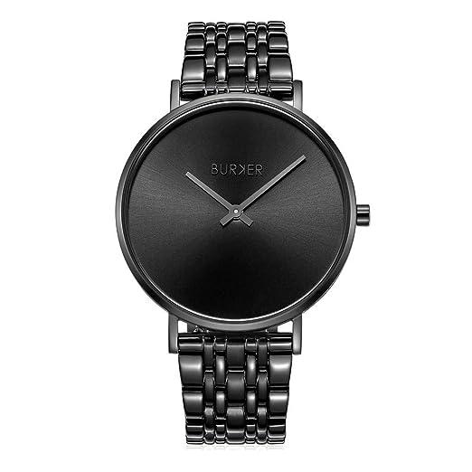 BURKER Nancy - Reloj para mujer | 38mm reloj con esfera | Reloj de cuarzo para