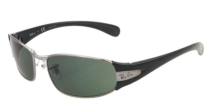 Ray-Ban Junior Gafas de sol Para Niño 9522S - 200/71: Caña ...