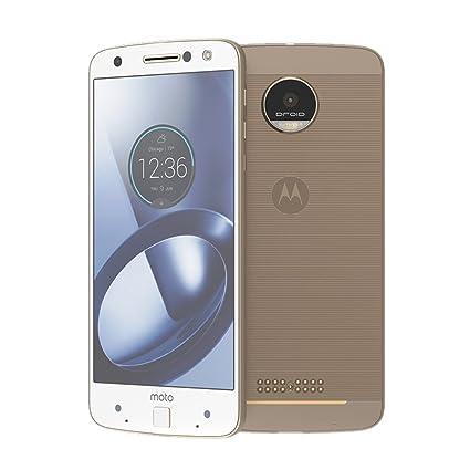 Moto Z Unlocked Smartphone, 5 5