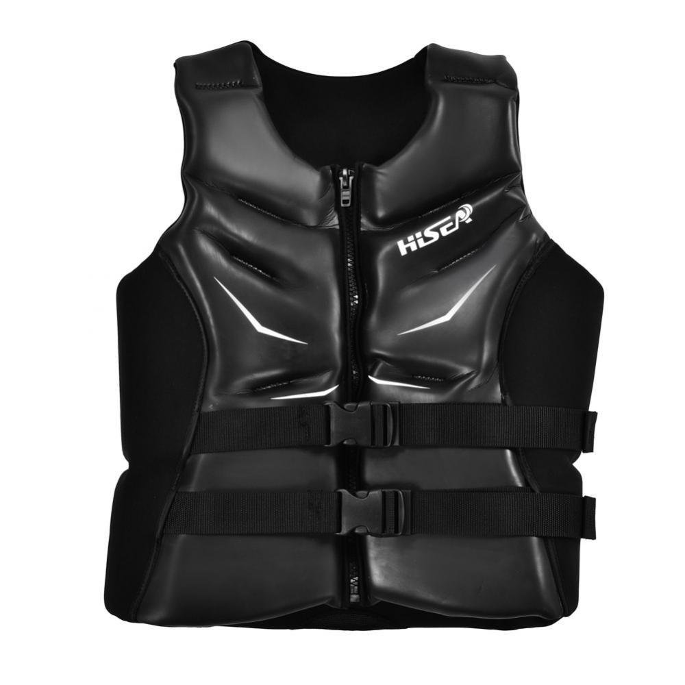 【予約販売品】 dilwe大人Lifesavingジャケット、ネオプレン Large、PVCコットン軽量Aid Lifeベスト浮力ジャケットボート水泳用ドリフト Large B07FDB39B9 B07FDB39B9, はな花薬局:b5895091 --- a0267596.xsph.ru