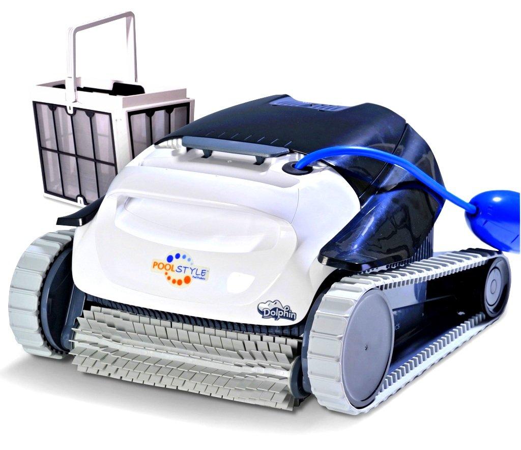 Dolphin PoolStyle AG PLUS Maytronics-Robot aspirador Digital ...