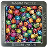 Outset Media Beetles: Small 3D Puzzle