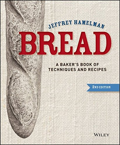 Bread:Baker's Book Of Tech.+Recipes