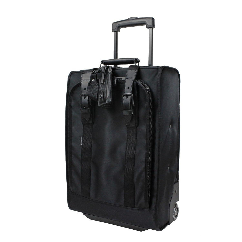 [ラゲッジレーベル] LUGGAGE LABEL TREK トレック キャリーバッグ 955-06943 ブラック(10) B00718ZZY0