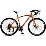 Barracuda Vivante - Bicicleta de camino para hombre, rueda 700C ...