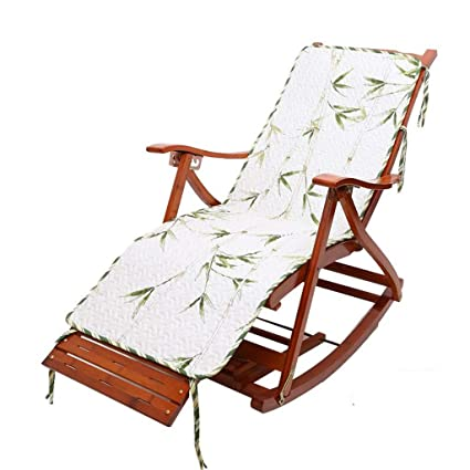 Amazon.com: AFEO-recliner Folding Rocking Chair Lounge Chair ...
