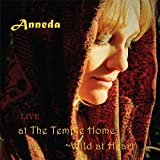 Live At The Temple Home - Wild At Heart