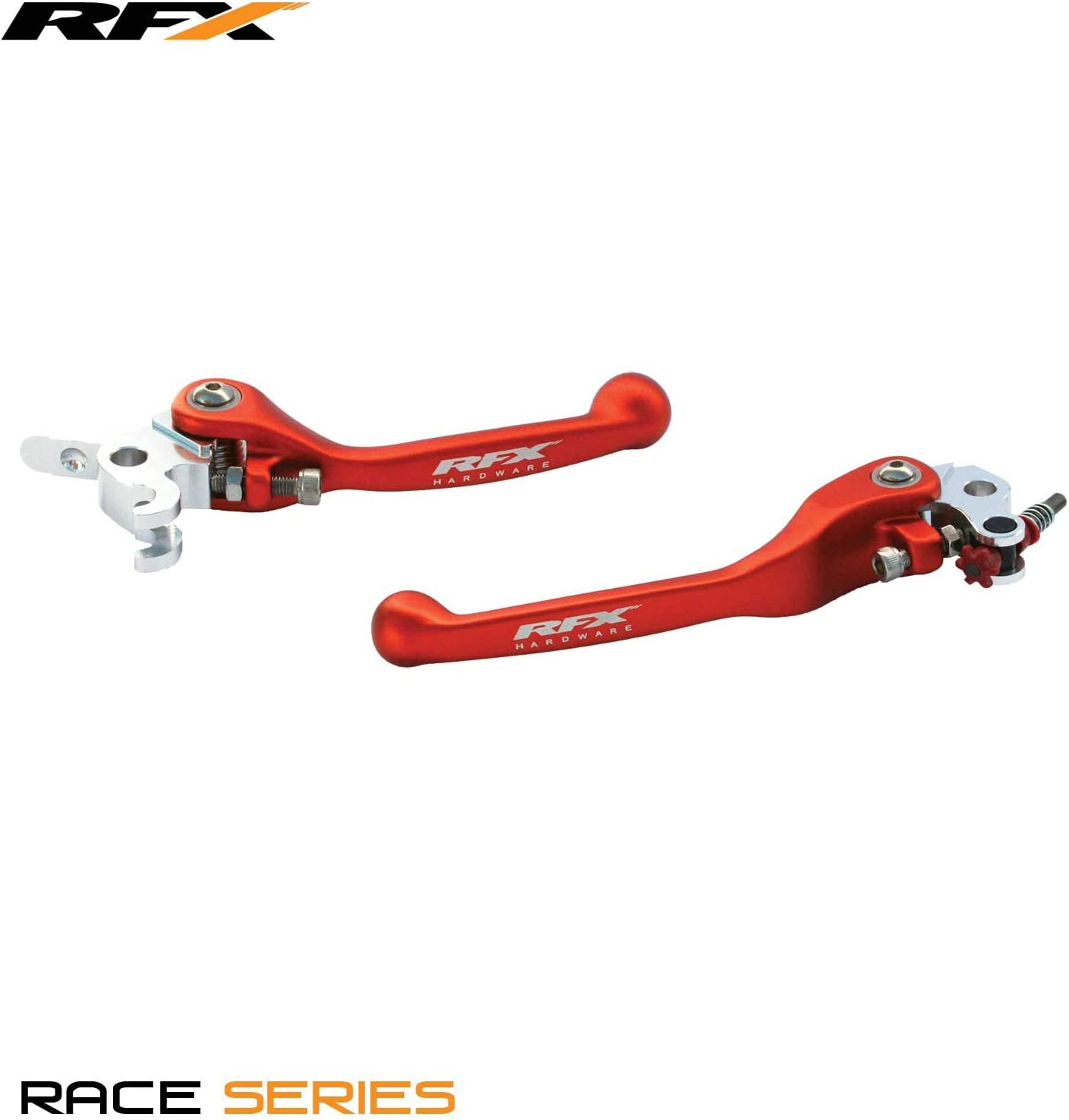 /08 Rfx Fxfl 50300/55OR forgiata flessibile leva set KTM SX125/EXC125/05/ /08//144//200//200/05/