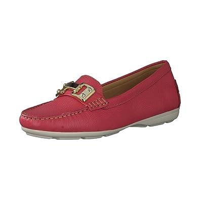 Slipper Damen Red 263454 Pink Wirth Chinese 6316 dWxBroCe