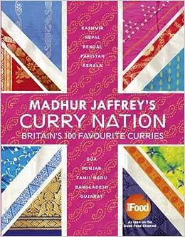 Madhur Jaffrey's Curry Nation price comparison at Flipkart, Amazon, Crossword, Uread, Bookadda, Landmark, Homeshop18