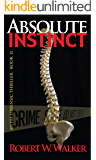 Absolute Instinct: Dr. Jessica Coran, FBI ME (Instinct Series Book 11)