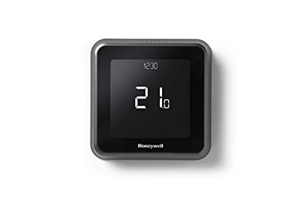 Honeywell Home Lyric T6 Wired Smart Internet Enabled Thermostat