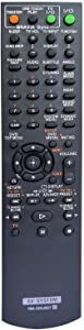 PROROK Remote Control Compatible for Sony DVD Home Theater System AV Receiver DAV-HDX576W DAV-HDX576WF DAV-HDX587WC DAV-HDX589W DAV-HDZ273 DAV-HDZ274