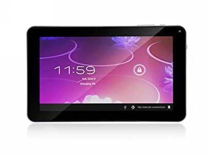 Download Drivers: Iview Suprapad 900 TPC III Tablet