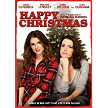 Happy Christmas (2017)
