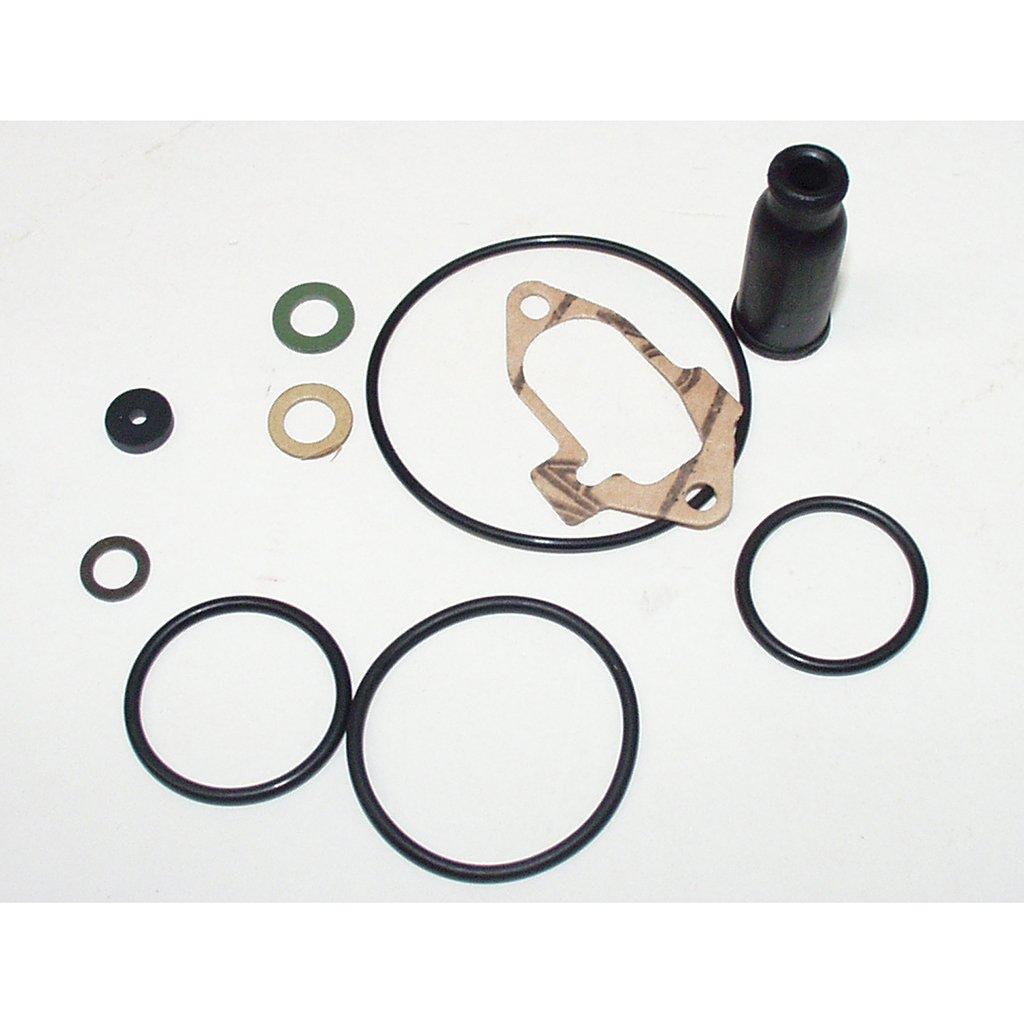 Vergaserdichtsatz 16/10-16/16 Vespa PK 50 V5X2T - Schaltgetriebe ohne E-Start KMP italiana