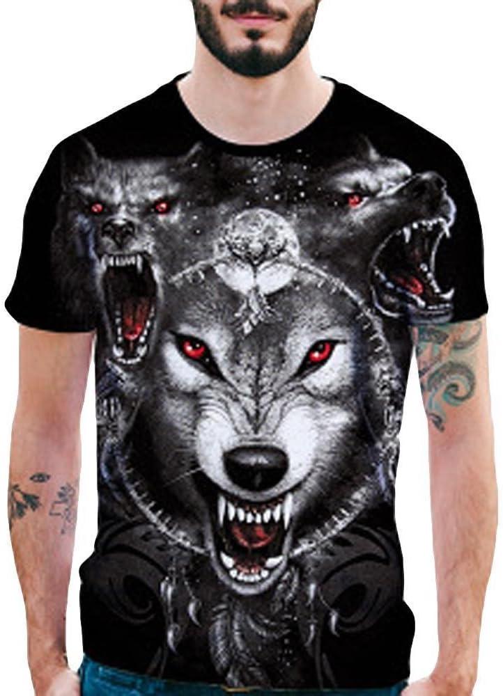 Camiseta Hombres Originales,❤Venmo Hombre Slim fit Camisetas de ...