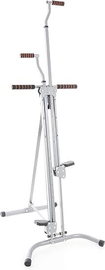 Conquista Vertical Climber Fitness Escalada máquina