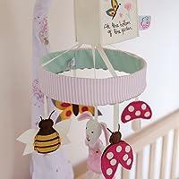 Rosa Lining- PL Hop Infantil Skip Jump To